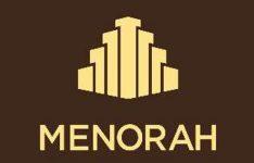 Менора — Культурно деловой центр