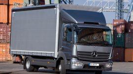 Украина и Беларусь достигли соглашения об отмене разрешительной системы в сфере нерегулярных грузовых и пассажирских грузоперевозок.