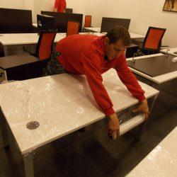 Разборка-сборка мебели, Днепропетровск