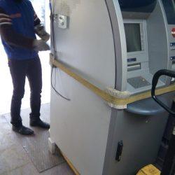 Перевезти банкомат в Днепропетровске